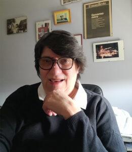 Alberta Bezzan